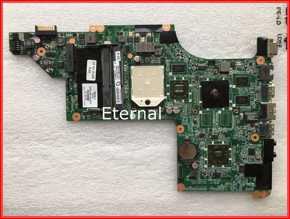595133-001 laptop motherboard for HP DV6 dv6-3000 laptop motherboard 100% Tested