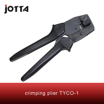 TYCO-1 crimping tool crimping plier 2 multi tool tools hands Solar Photoroltaic Connector MC3/MC4 Crimping Tool
