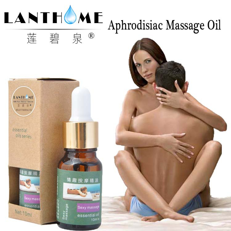 Any dialogue oil massage for man