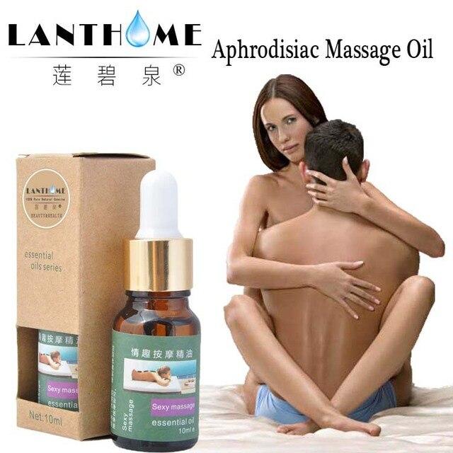 Seks na olie massage