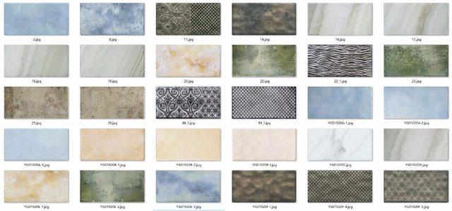 top beige mosaico de cermica de cocina backsplash pared del bao azulejos de metro ducha fondo - Azulejos De Bao