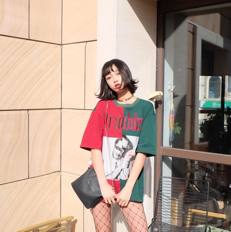 Женска летња мајица за везење - Женска одећа - Фотографија 6