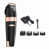 Pet Cat Dog Hair Trimmer Professional Rechargeable Electrical Dog Hair Clipper Grooming Shaver Set Pets Haircut Machine