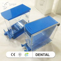5 pieces Cotton Roll Dispenser Drawer type/Press type cotton roll box for your choice