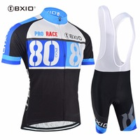 Bxio Cycling Jersey Pro Team Cycle Jerseys Quick Step Kit Culotes Cortos Ciclismo Short Sleeve Mountain