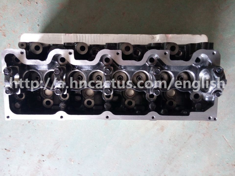 <font><b>5L</b></font> <font><b>Engine</b></font> Parts Cylinder Head 11101-54150 11101-54151 FOR <font><b>Toyota</b></font> Hilux Hiace 3.0D image