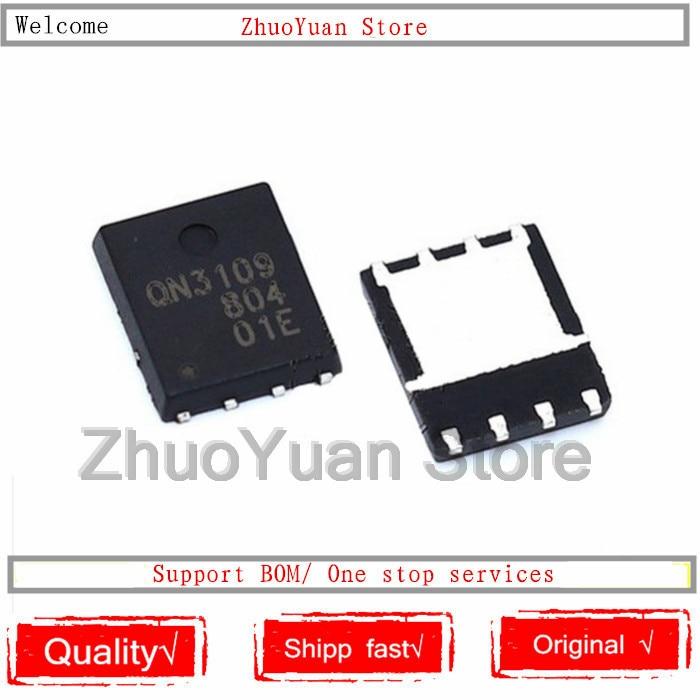 1PCS/lott QN3109M6N QN3109 QFN-8  IC Chip New Original In Stock