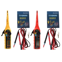 Multi function Auto Circuit Tester Multimeter Lamp Car Repari Diagnostics Tool