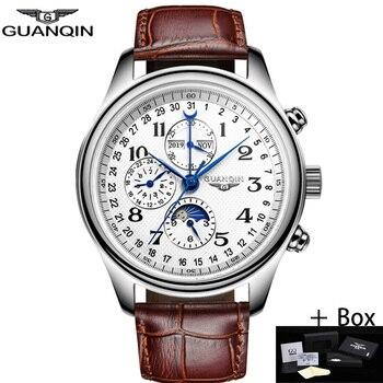 . Mechanical Watch .