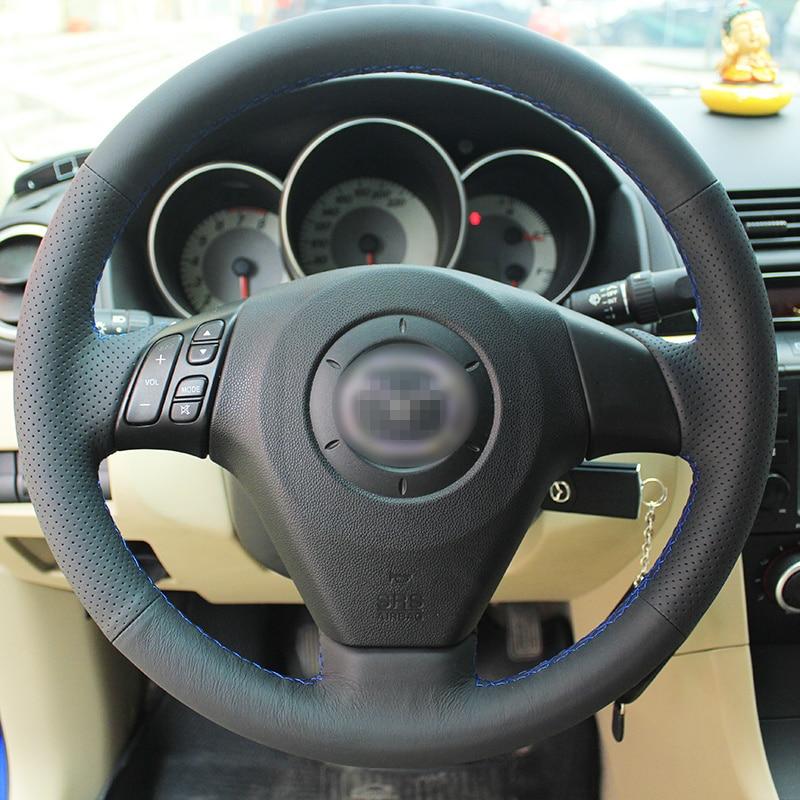 Parlaq buğda Əl Mazlı 3 Mazda 5 Mazda 6 Pentium - Avtomobil daxili aksesuarları - Fotoqrafiya 3