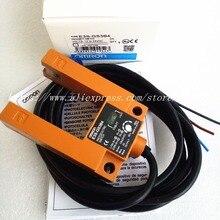 E3S GS3E4 E3S GS3B4 Yeni Omron U Tipi Yüksek Kaliteli Fotoelektrik değiştirme sensörü Metal Kabuk