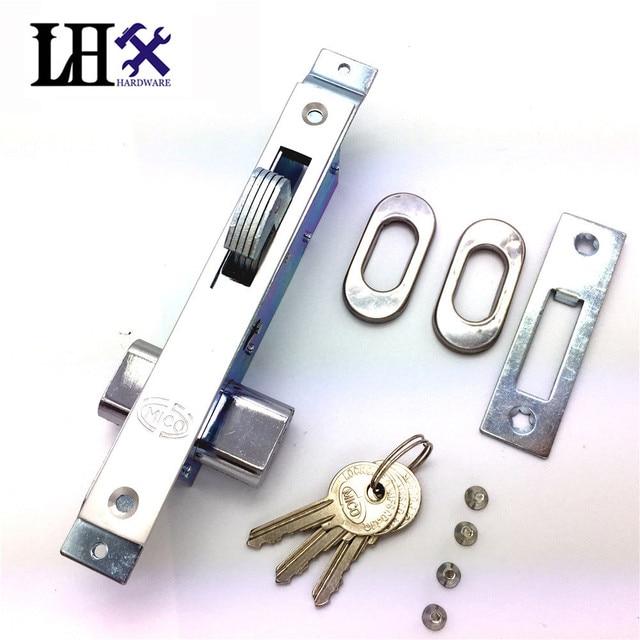Lhx Chj21 Hardware Multipurpose Real Fechadura Eletronica Door