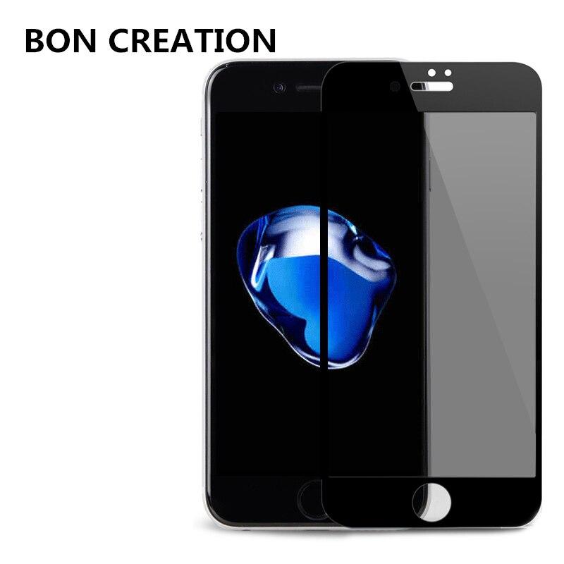 Privacy Screen Iphone 6s Plus Glass White