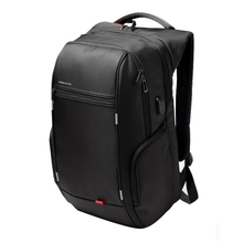 Fashion Backpack Women Travel Business Laptop Bag Knapsack Waterproof USB Backpack Men School Bag for Teenagers