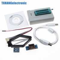 High Speed USB MiniPro Programmer TL866A Can ICSP SPI In Circuit Program Support More Than 13000