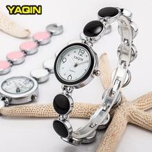 Pink Watches Girls Vogue&Informal Crystal Wristwatch Spherical Friendship Watch relogio feminino Quartz Costume Watches Feminine Scorching New