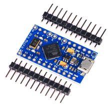1PCS/Micro for arduino ATmega32U4 MCU development board