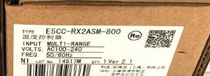 New Original Digital Controller Digital Display Temperature Controller Thermostat E5CC-RX2ASM-880 REPLACE E5CC-RX2ASM-800 все цены