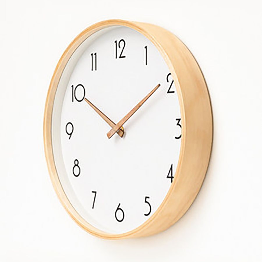 Nordic Wall Clock Home Living Room Modern Minimalist Home Decor Wall Watches Wall Clock Silent Mechanism Clok 3d Large 3DBGJ02