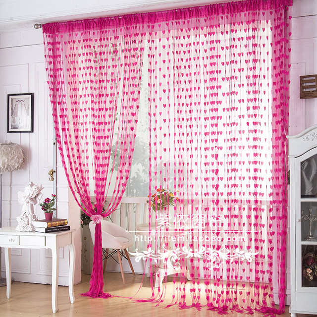 Drawing Room Curtain Fabric - Curtains & Drapes