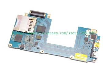 Original For Canon FOR EOS 6D Motherboard Mainboard Main board PCB Camera Replacement Unit Repair Parts