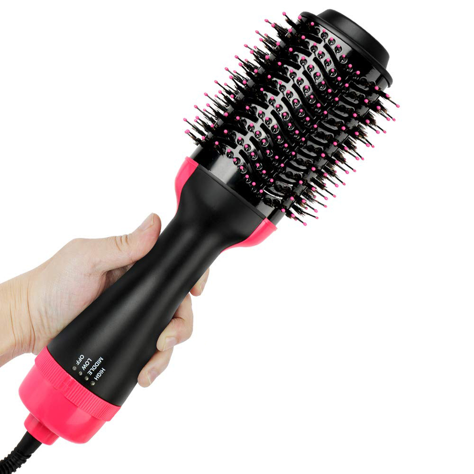 Brush One Step Hair Dryer Volumizer