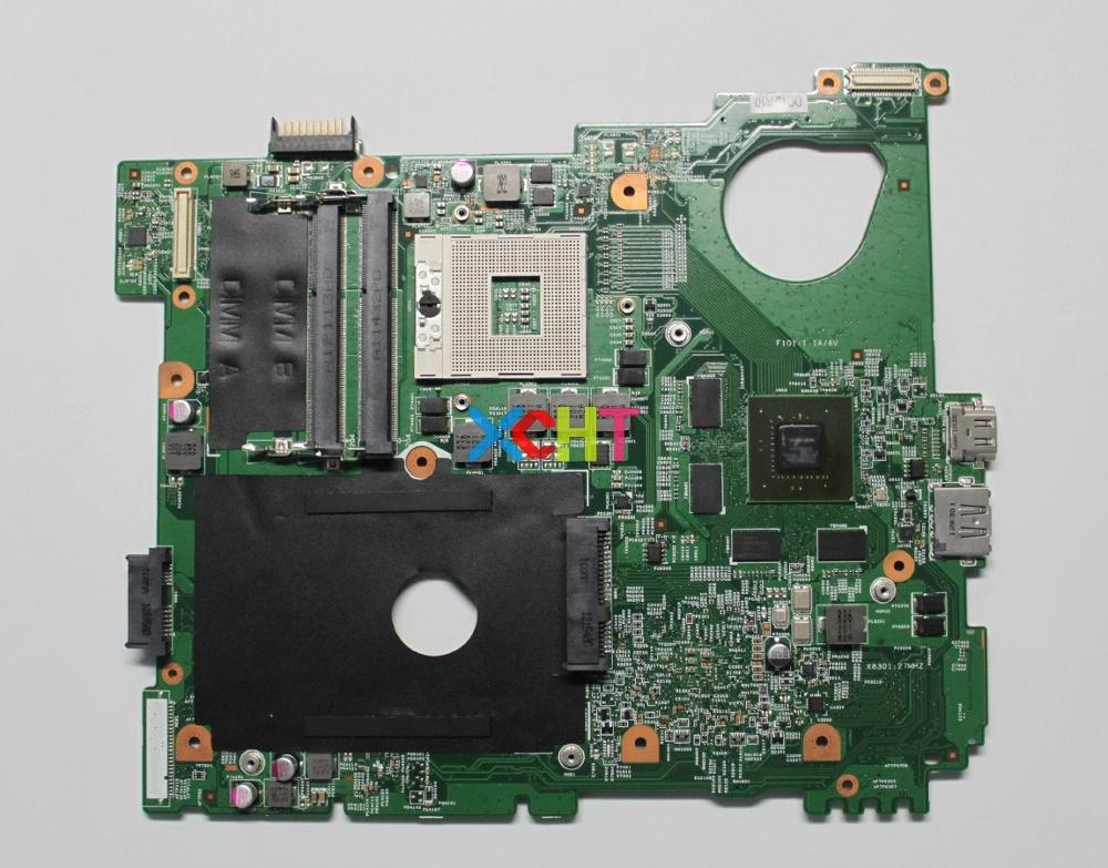 for Dell Inspiron 15R N5110 CN 0J2WW8 0J2WW8 J2WW8 GT525 1GB DDR3 Laptop Motherboard Mainboard Tested-in Laptop Motherboard from Computer & Office