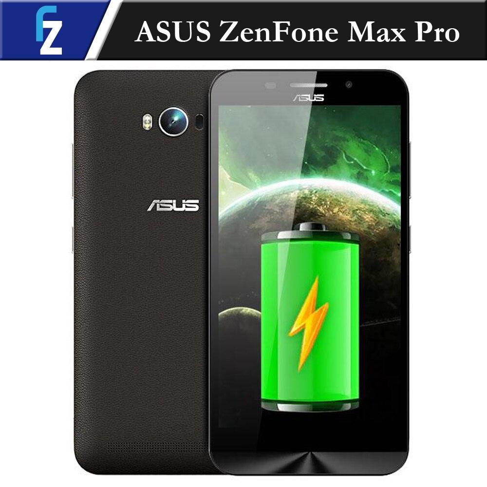 Original Asus Zenfone Max Pro Zc550kl 55 Hd 5000mah Battery 2gb 2 32gb Black Ram Rom Android 50 Msm8916 Quad Core 64 Bit Gps 4g Smart In Mobile Phones From