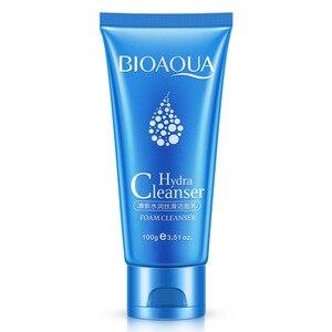 BIOAQUA Hydra Facial Cleanser