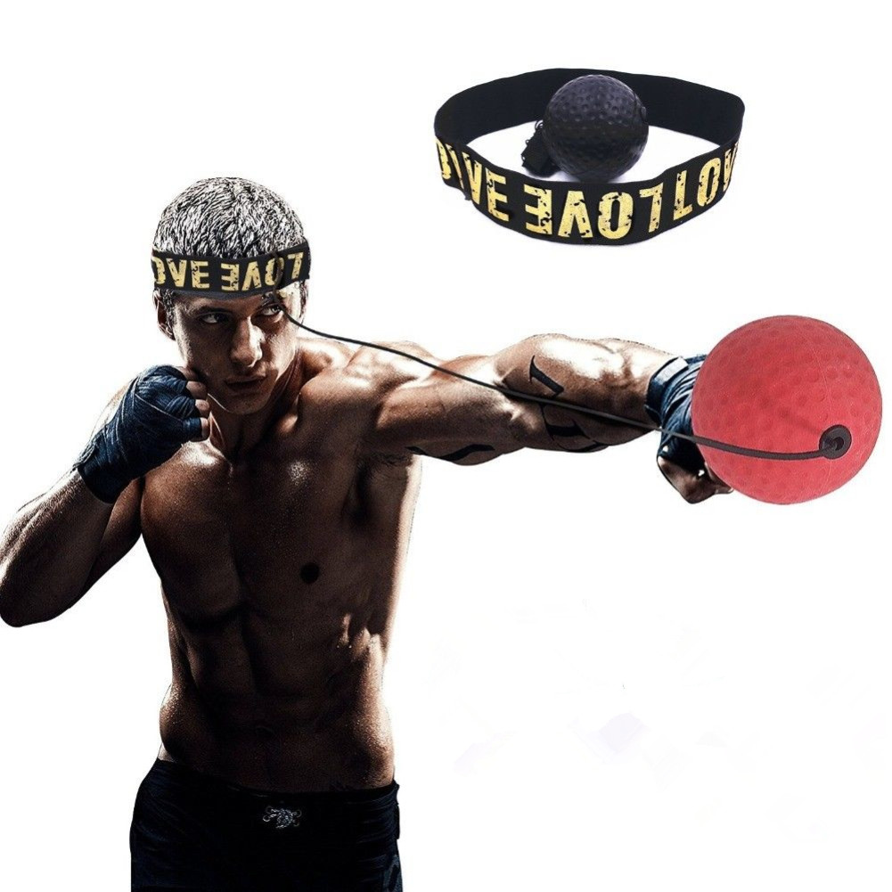 New Fight Boxeo Ball Boxing Fitness Equipment Punching Balls Speed Balls Sports Training Punch Muay Thai Exercise Dropshipping