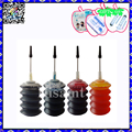 120 ML for HP Printer 920 XL 564 XL Universal Cartridge Ink Refill Kit Color- Black with 4 Refill Syringe