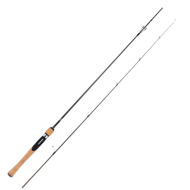 Tsurinoya 1.8M UL Action Spinning Fishing Rod Whitefish Rod Super Soft Rod In 2 Sections Lightweight Carbon Rod Dragon Serial hot new v23057 b0006 a401 v23057 b0006 v23057 b0006 a401 24vdc schrack dip5