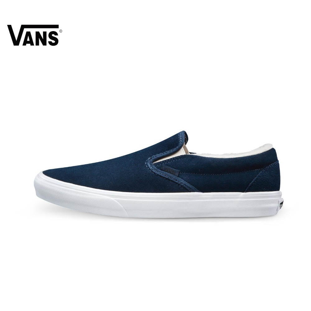 Original Vans New Arrival men Low Top Skateboarding Shoes Canvas Sport Shoes Sneakers