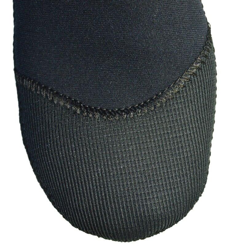 Calcetines de buceo 3 mm neopreno traje de calcetines de los hombres - Deportes acuáticos - foto 3