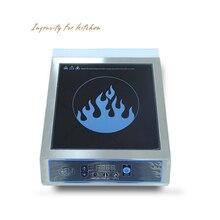 Бесплатная доставка коммерческих 3500 Вт элегантный высокий КПД асинхронного Плита