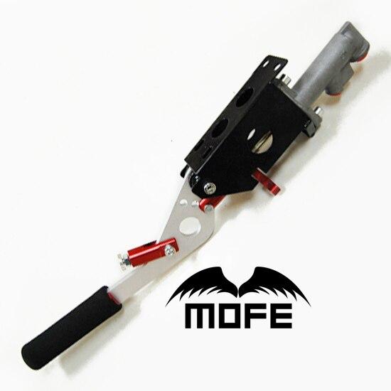 Frein à main hydraulique de dérive verticale horizontale de rallye de MOFE avec le réservoir d'huile