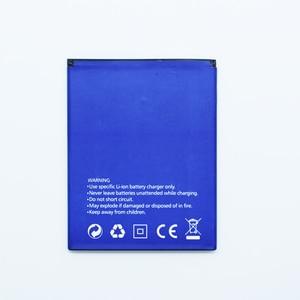 Image 3 - Hekiy Per Blackview Ultra A6 Batteria 2200 mah Nuovo Originale di Ricambio accessorio accumulatori Per Blackview Ultra A6 Smart Phone