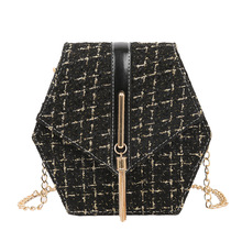 2019 New Tassel Vintage Summer Messenger Bags Women Designer Women Handbags Female Shoulder Bag Woman CrossBody Bag Small Purse недорго, оригинальная цена