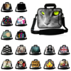New 16 16 8 17 17 4 Inch Laptop Carrying Bag Sleeve Case W Side Pocket