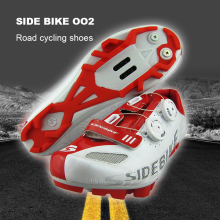 2017 Sidebike Men Athletic self-locking Mountain Cycling Bicycle Shoes Professional Bike athletic Sneakers MTB Racing Shoes