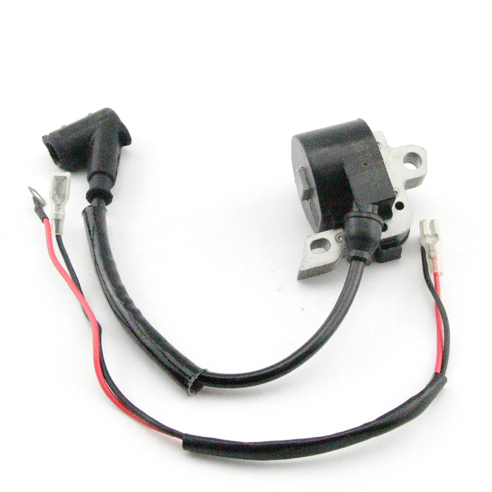 Complete Parts For Stihl MS660 066 Recoil Starter Ignition Coil Muffler Chainsaw