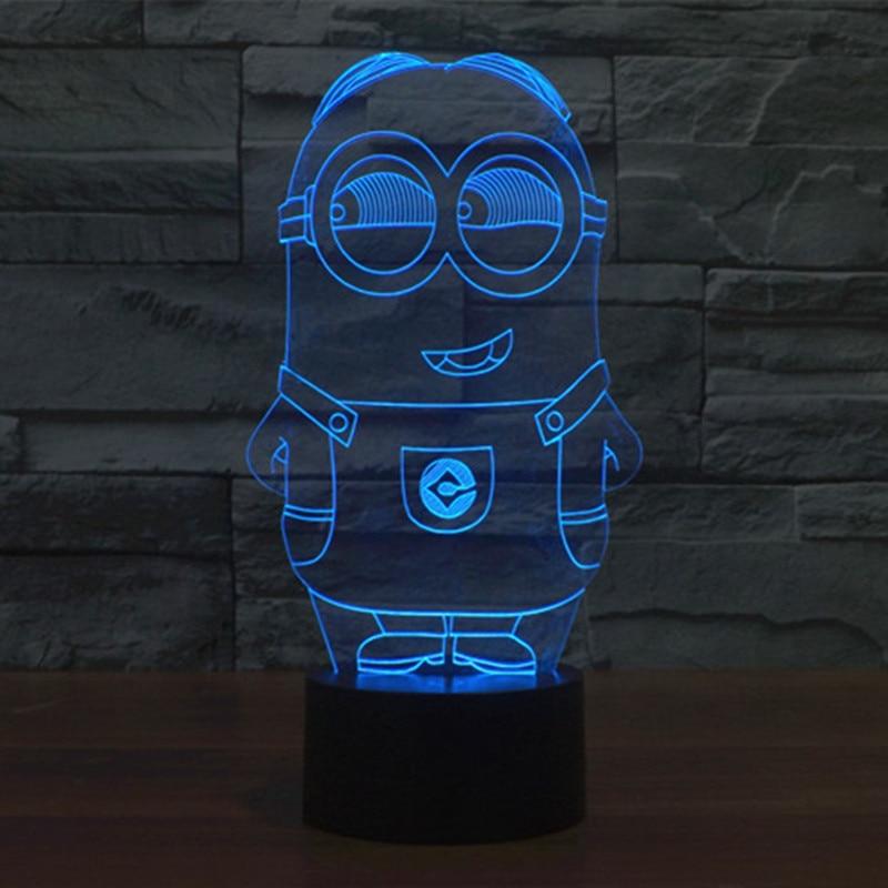 Luzes da Noite a iluminação brinquedo casa decoração Night Light : Night Lamp