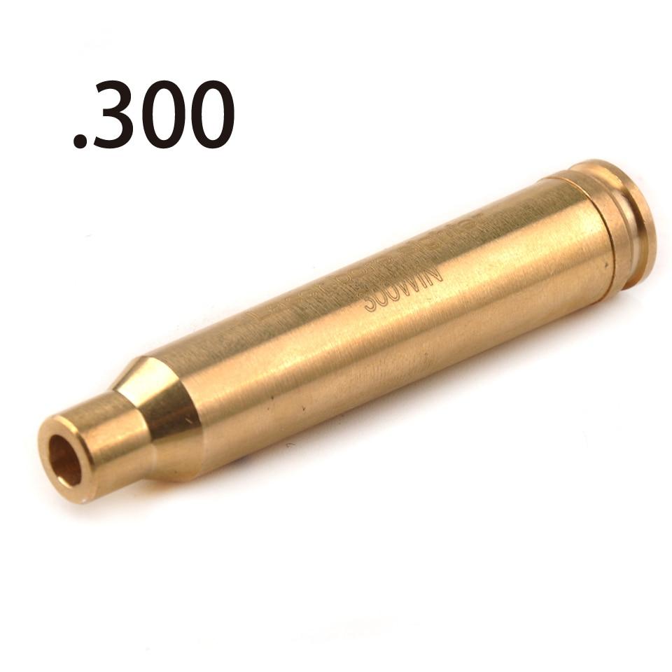 Cartuș cu laser din alamă cu laser roșu, alezat pentru - Vânătoare - Fotografie 5
