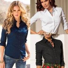 Work Wear Long Sleeve Shirt