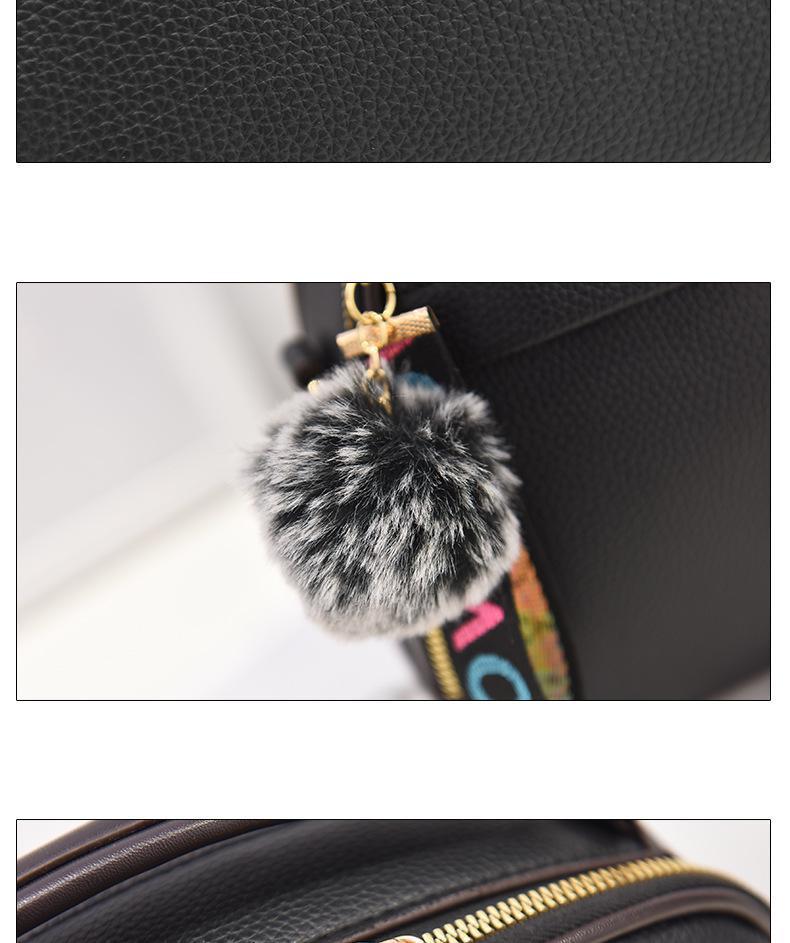 Bags Handbags Women Famous Brands Bolsa Feminina Bag Luxury Designer Leather Bolsas Crossbody For 2019 Tote Shoulder bags 17
