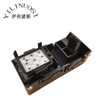 1pcs Large format plotter for Mimaki JV33 JV5 Cap Station Assembly Printer Spare Parts