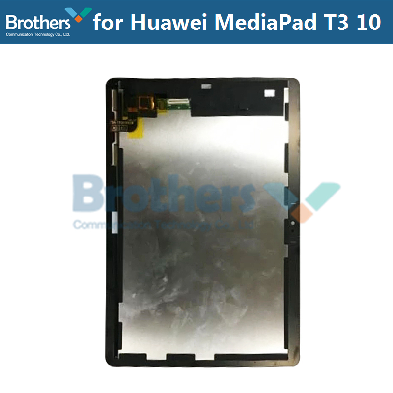 Tablet LCD Display For Huawei MediaPad T3 10 Touch Panel LCD Screen Assembly for MediaPad T3 LCD Touch Screen Digitizer 9.6\'\' (5)