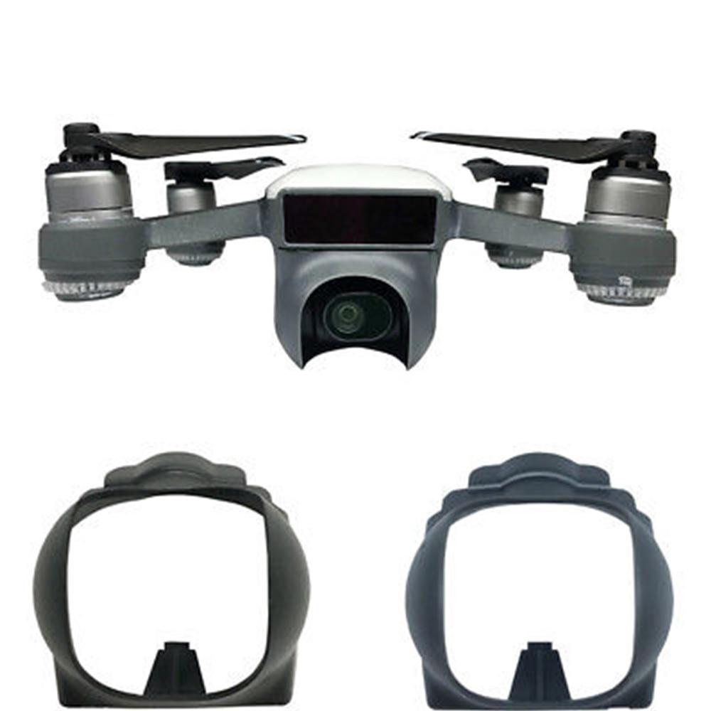 5-in-1 Gimbal Camera Lens Sensor Screen Cover Case Cap Protector Guard For DJI S