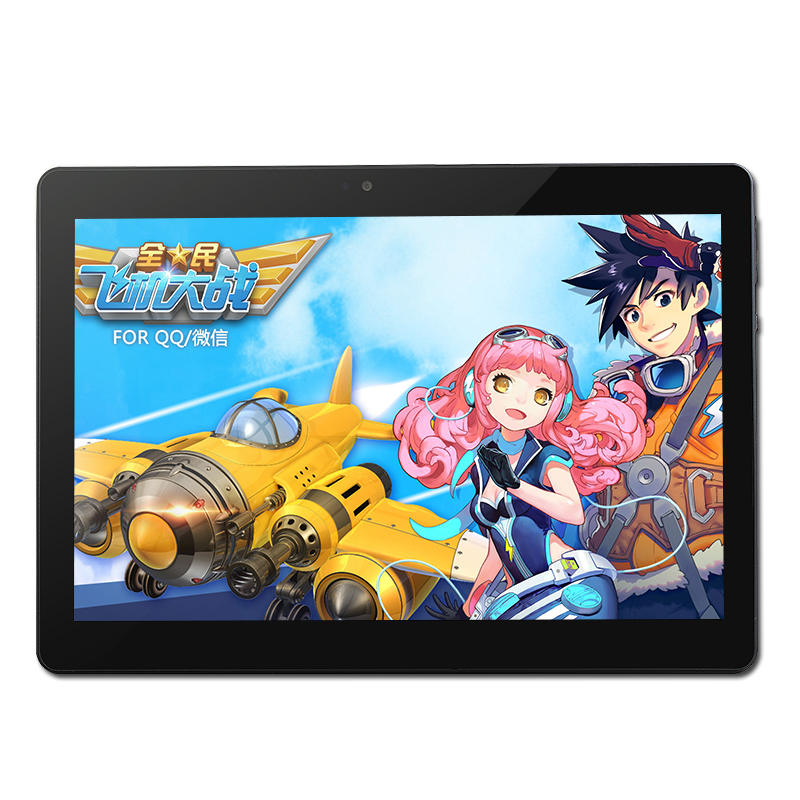 10.1 Inch 3G 4G LTE Tablet PC Quad Core 4GB RAM 32GB 64GB ROM 1280*800 IPS 10 Inch Tablets Android 8.0 GPS WIFI