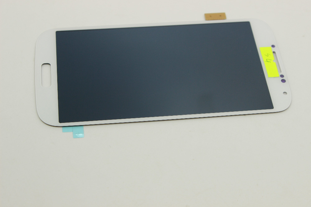 LCD Screen + Digitizer Touch Glass For Samsung Galaxy S4 i9500 i9505 i337 M919 GT i9515